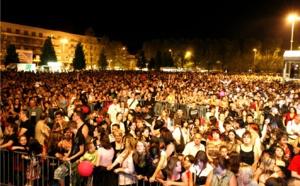 Concerts - LOR'FM vise 20 000 personnes