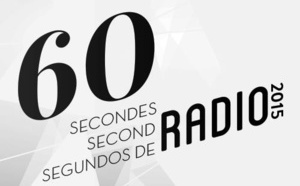 CHOQ dévoile les lauréats de 60 Secondes Radio