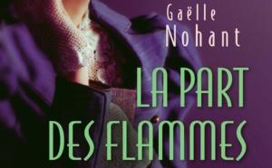 Le Prix du Livre France Bleu à Gaëlle Nohant