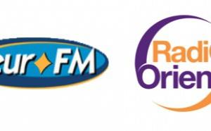 Trois radios s'unissent pour une grande cause