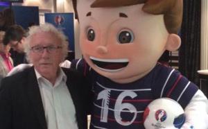 Radio France partenaire de l'Euro 2016