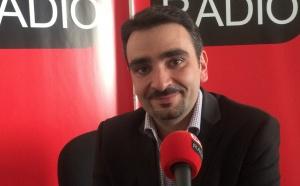 """""""Ça roule"""" pour Pierre Chasseray sur Sud Radio"""
