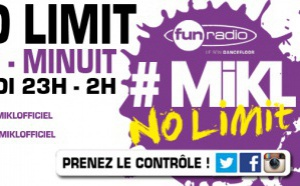 Fun Radio tire un trait sur la libre antenne de MiKL