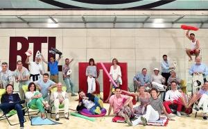 RTL : un vent de jeunesse sur la grille estivale