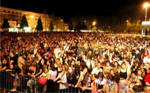 Le Mag 68 - Concerts - LOR'FM vise 20 000 personnes