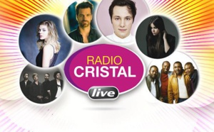 Le Mag 68 - Concerts - Cristal Live : la solution coproduction