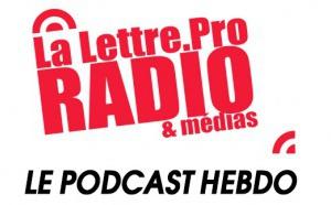 La Lettre Pro en podcast avec l'A2PRL #39