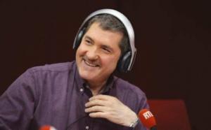 "Yves Calvi : ""je ne serai pas là lundi matin"""