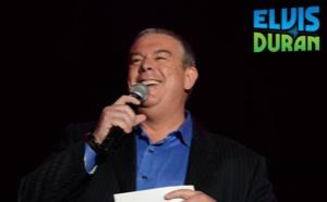 USA : Elvis Duran animateur radio de l'année