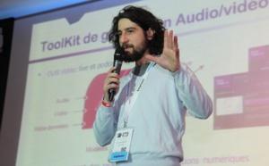 Multicam Systems mobilisée pour le Oui FM Festival
