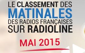 #RadiolineInsights : le classement des matinales françaises