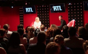 "RTL : ""Echange public"" avec France Gall"