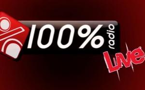 Le 100% Live de 100% à Montauban