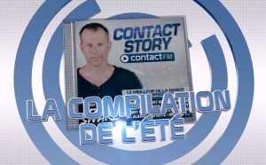 "Contact FM : une double compilation ""Contact Story"""
