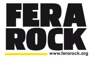 Les radios Ferarock au Dour Festival