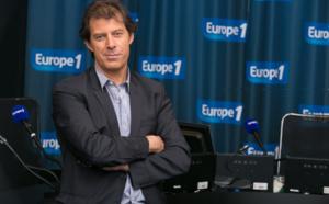 Europe 1 : des tranches toujours en chantier