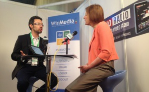 La directrice de BBC Radio défend ses stations