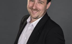 Erwann Gaucher : stratège digital pour France Bleu