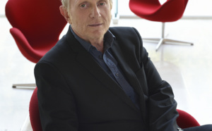 Frédéric Schlesinger serein pour Radio France