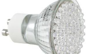 La RNT n'aime pas les LED de mauvaise qualité