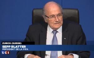 Après la FIFA, Sepp Blatter veut faire de la radio