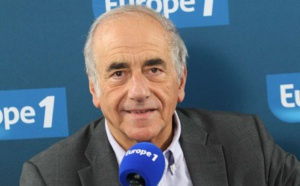 Performance de Jean-Pierre Elkabbach sur Europe 1