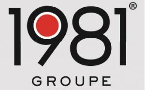 Les radios du Groupe 1981 continuent leur progression