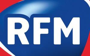 RFM : première radio musicale adulte sur les 25-59 ans