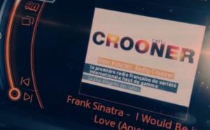 RNT : une balade dans Paris en écoutant Radio Crooner