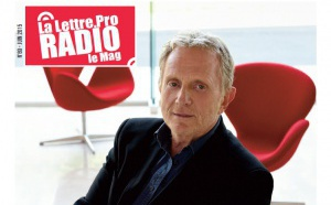 La Lettre Pro de la Radio n° 70 vient de paraitre