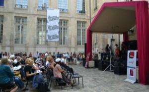 France Musique fait son festival à l'Hôtel d'Albret