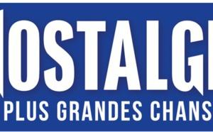 Nouveau logo pour Nostalgie