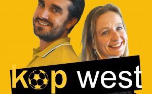 L'émission Kop West fête ses 10 ans sur Hit West