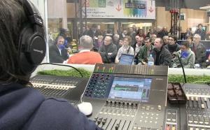 Europe 1 devient la radio partenaire du SIA