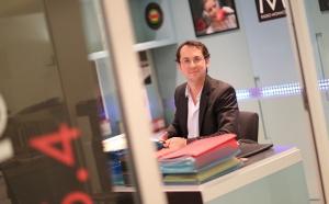 Christophe Laury quitte Radio Monaco