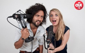 Nouveau Morning et nouvelles voix sur Oui FM