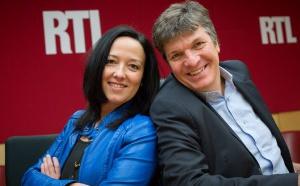 RTL en direct de la rédaction de L'Équipe