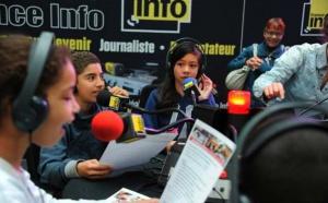 Portes ouvertes pédagogiques à Radio France