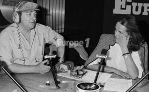 Europe 1 célèbre le 30e anniversaire de l'appel de Coluche