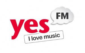 Nouvel habillage pour Yes FM
