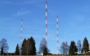 Fermeture des émetteurs luxembourgeois de Marnach