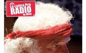 La Lettre Pro de la Radio n° 71 vient de paraitre