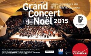 Radio Classique prépare son concert de Noël