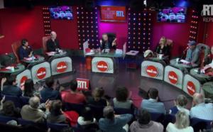 RTL : L'almanach 2016 des Grosses Têtes est arrivé