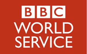 BBC World Service en RNT sur la Flandre (Belgique)