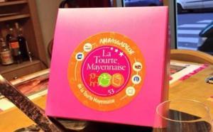 France Bleu Mayenne s'implique dans la gastronomie locale