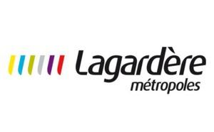 Évolution de l'organisation au sein de Lagardère Métropoles