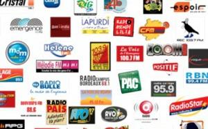 Les radios associatives se préparent à la grande région