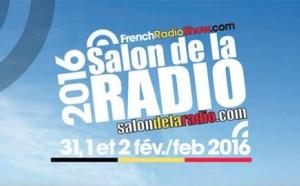 Salon de la Radio : c'est le moment de réserver !
