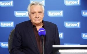 Michel Sardou choisit Europe 1 pour fêter ses 50 ans de carrière